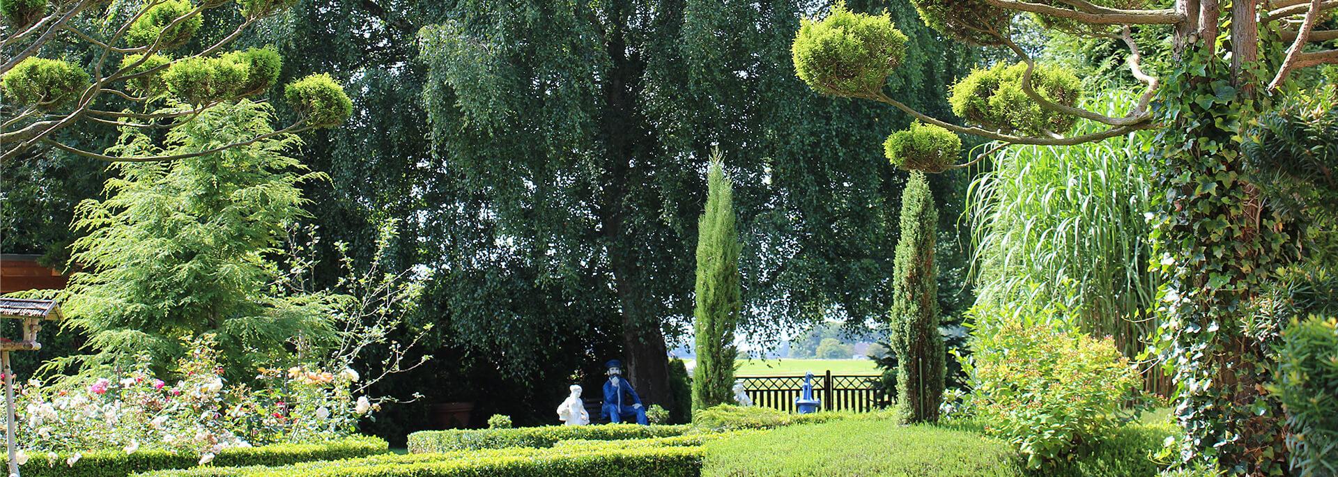Samtgemeinde-Hesel-Slider-Garten